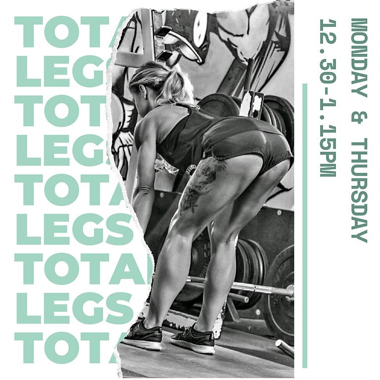 Total Legs