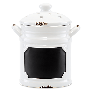 Country Canister Scentsy Warmer