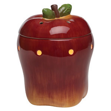 Big Apple Scentsy Warmer