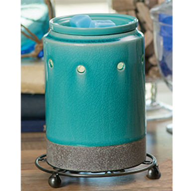 Caribbean Blue Scentsy Warmer