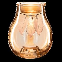 Amber Glow Scentsy Warmer