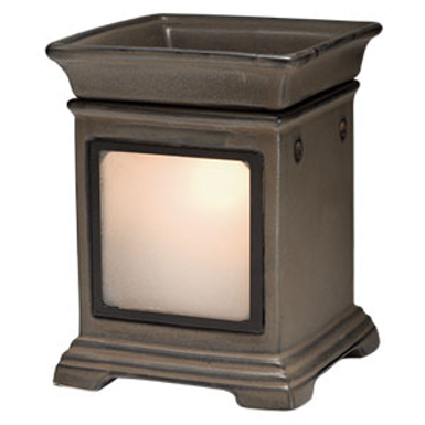 Classic Charcoal Gallery Scentsy Warmer (without frame)