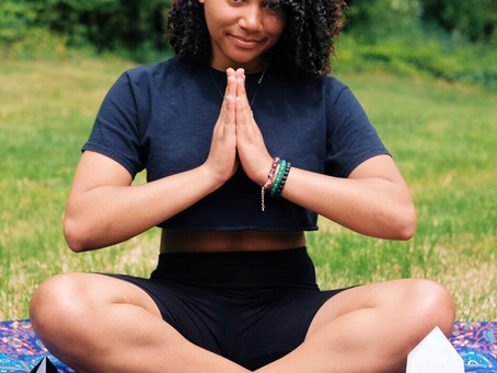 Trust Your Intuition: Third Eye Chakra