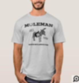 Men's MULEMAN T-Shirt