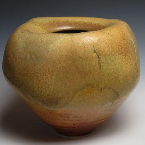 Vase #44, Globe Form