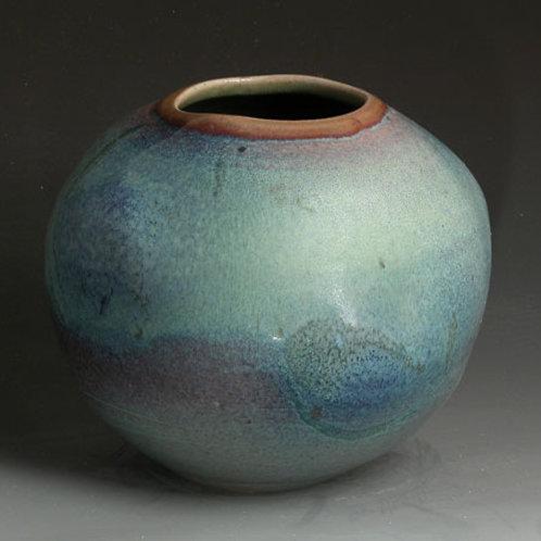 Globe Vase #2
