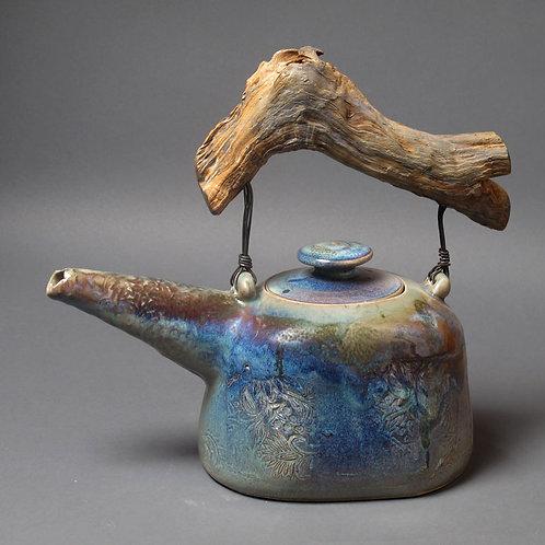 Teapot #1 - SOLD