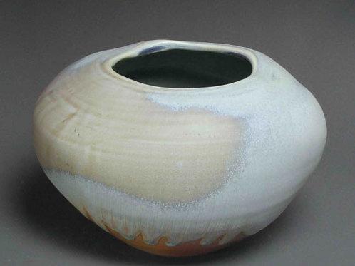Globe Vase #11