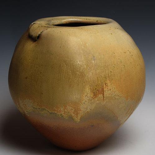 Globe Vase #14