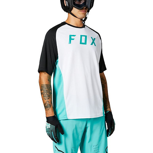 FOX Defend SS Jersey M.