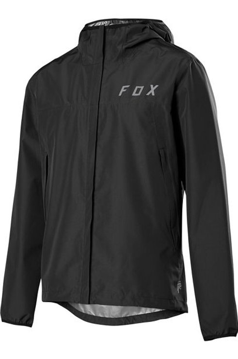 FOX  Ranger 2.5L Water Jacket M.