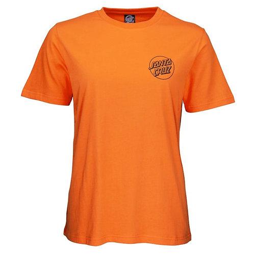 Santa Cruz Dressen Dog House T-Shirt