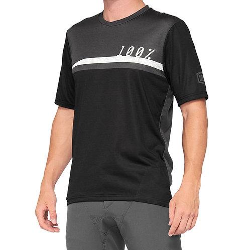 100% Airmatic Jersey T-Shirt