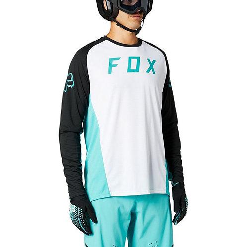 FOX Defend LS Jersey M.
