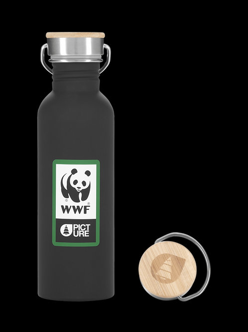 PICTURE WWF HAMPTON BOTTLE