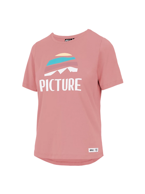 PICTURE Key Tee