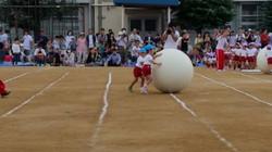 2014.10.04 大美野幼稚園運動会