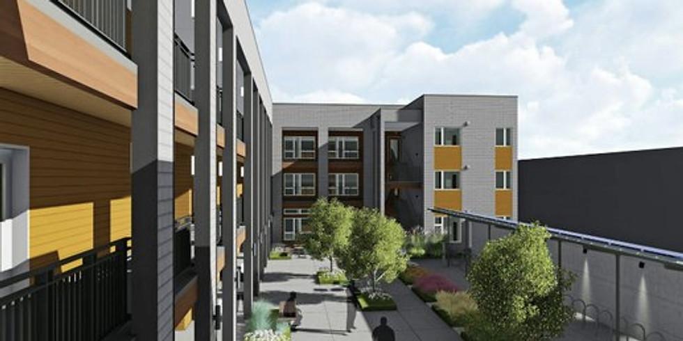 Housing Advisory Board