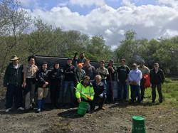 Wigi Wetlands Plant Removal 4.7