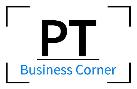 PT Business Corner Logo