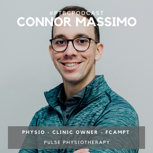 """Welcome to the """"Lessons Learned"""" edition of PT Business Corner where we provide a salient summary of our conversation with our guests. Today's guest is Connor Massimo, co-founder of Pulse Physiotherapy. Connor graduated from McMaster in 2011 with a Master's degree in Physiotherapy and began working as an orthopedic physiotherapist at Total Physiotherapy in Peterborough. He obtained his FCAMPT designation in 2015 and has extensive experience in acupuncture and soft tissue release. In 2014, Connor and Adam Summers co-founded Pulse Physiotherapy, a state of the art facility offering rehabilitation and injury management to the greater Peterborough area. We were fortunate to have the opportunity to chat with Connor and discuss healthcare and entrepreneurial excellence."""