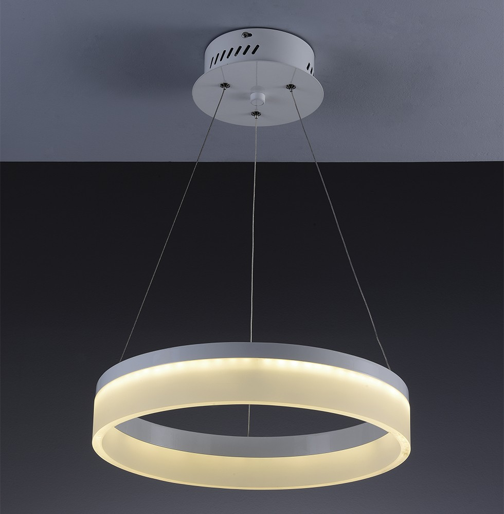 Pendente Led Entero Startec
