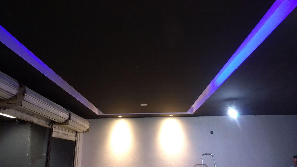 Gesso Drywall