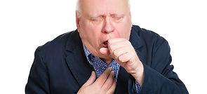 Closeup portrait, sick old man, senior w