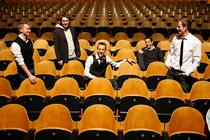 Spunkband, Live band til bryllup, Live musik til fest, spunkband.dk