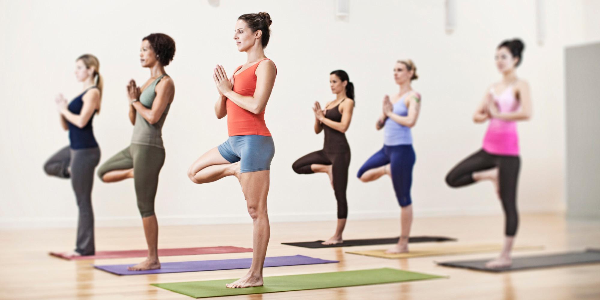 Yoga - La Rippe, Nyon