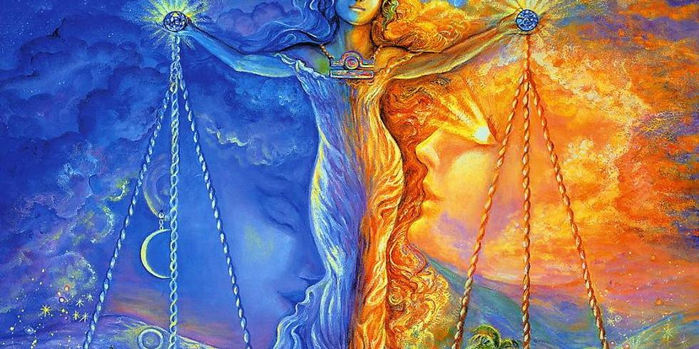 Cérémonie Chamanique pour l'Equinoxe - Respiration Alchimique et Dj Live