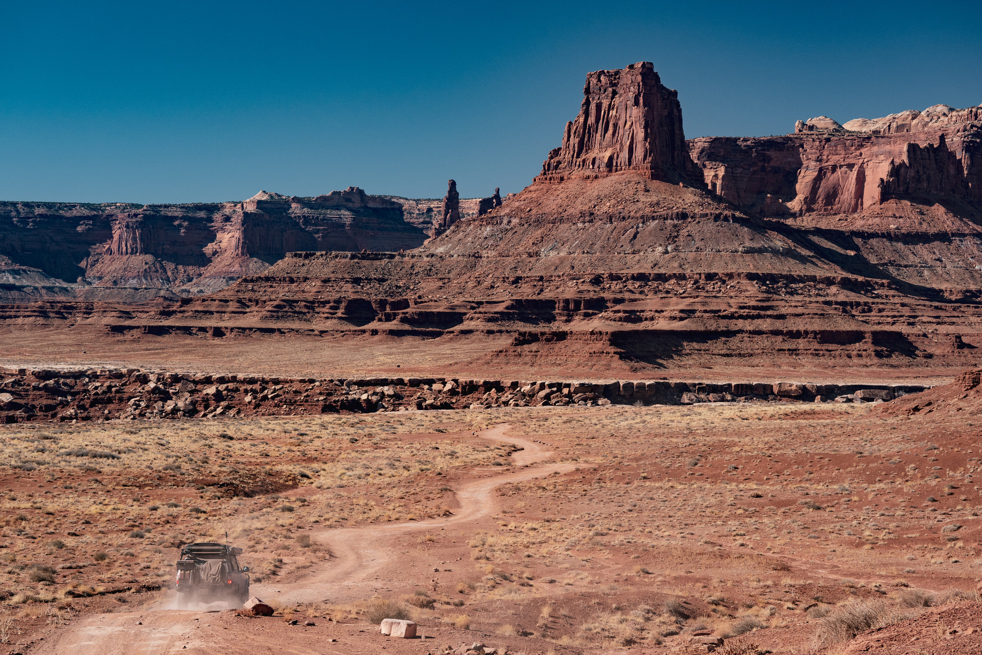 Canyonlands #9