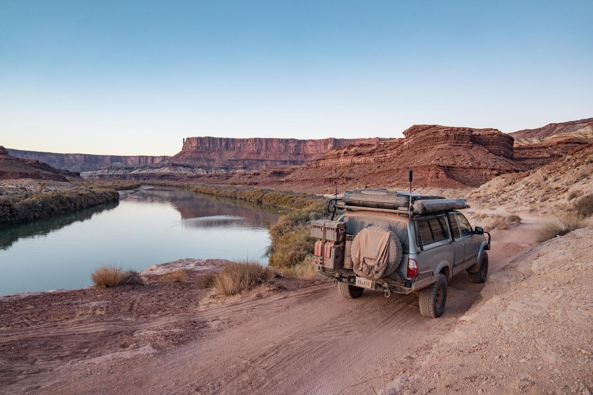 Canyonlands #20