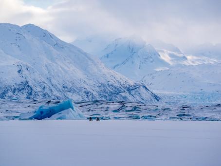 Knik Glacier Off-road Adventure