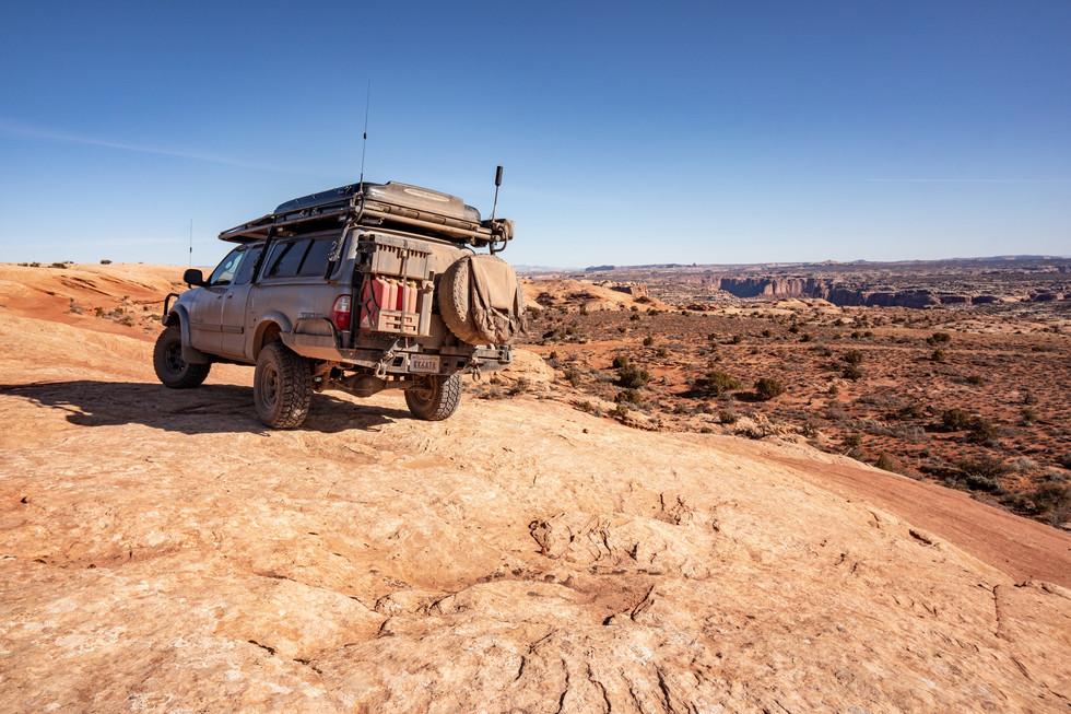 Canyonlands #27