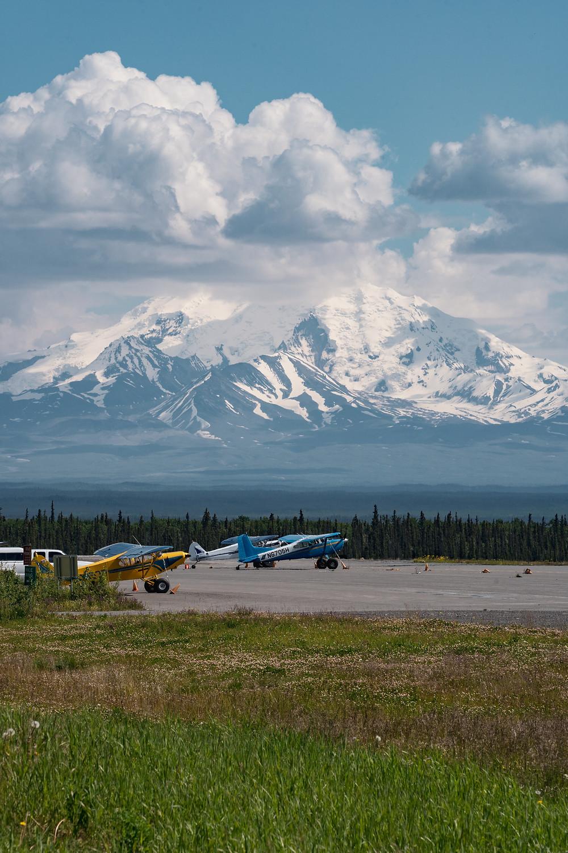 Gulkana Airport