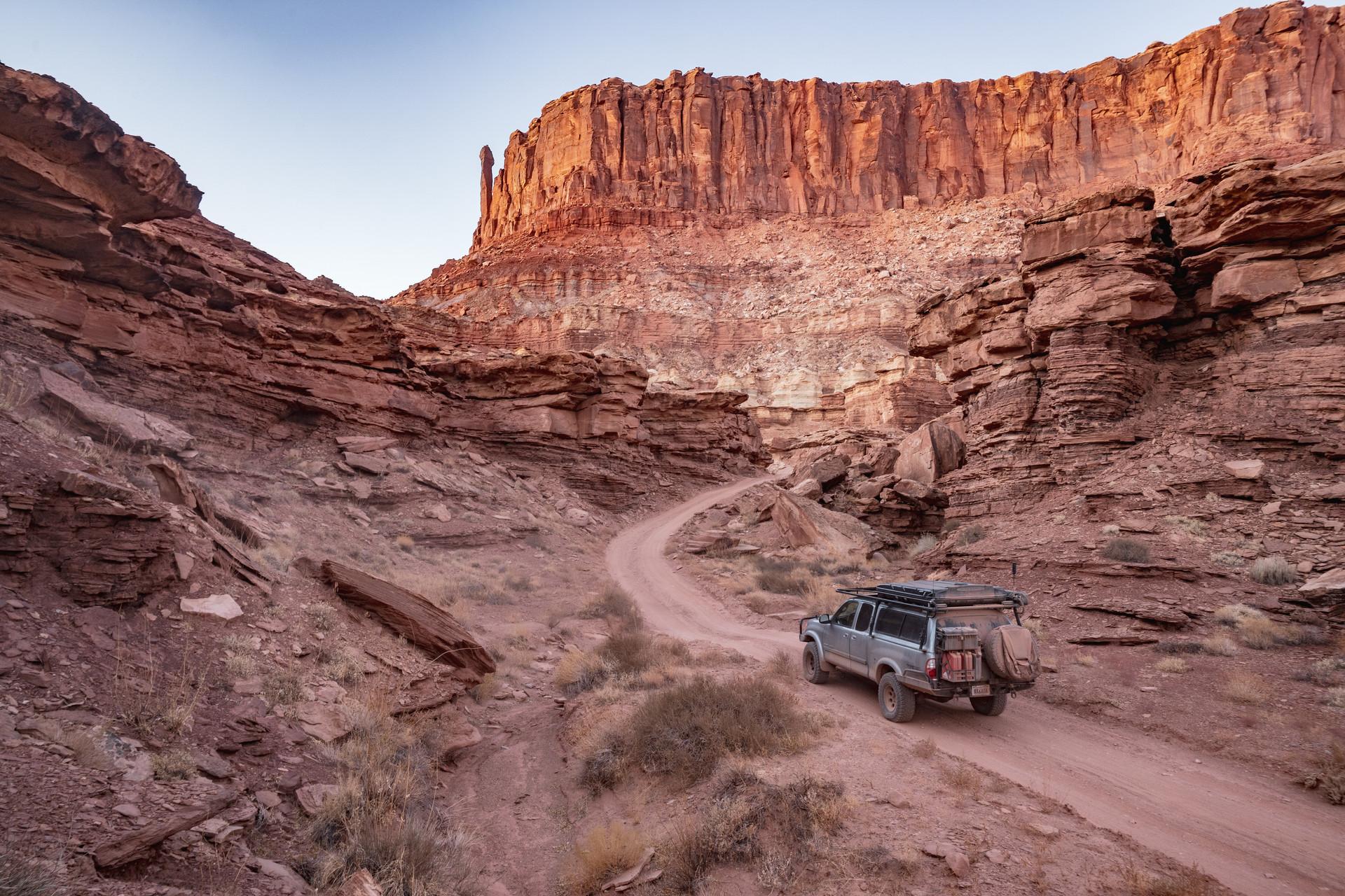 Canyonlands #21