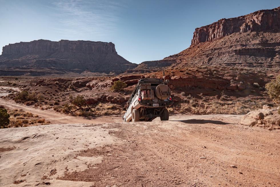 Canyonlands #15