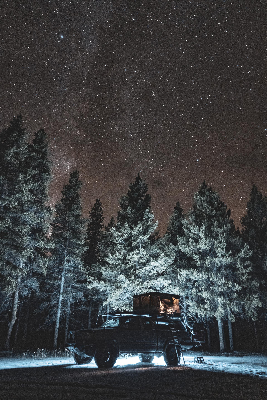 Colorado Autumn #4