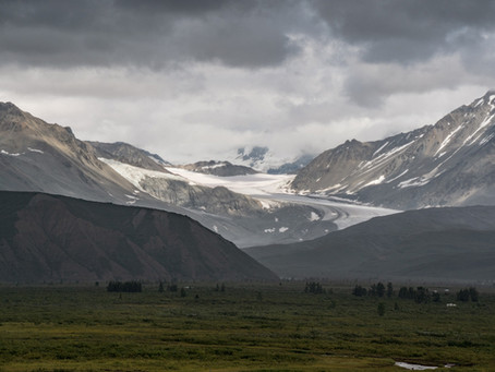 Glacier Hiking and Four Wheel Driving