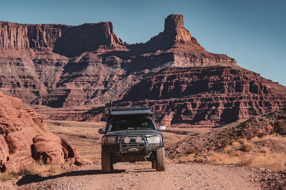 Canyonlands #3