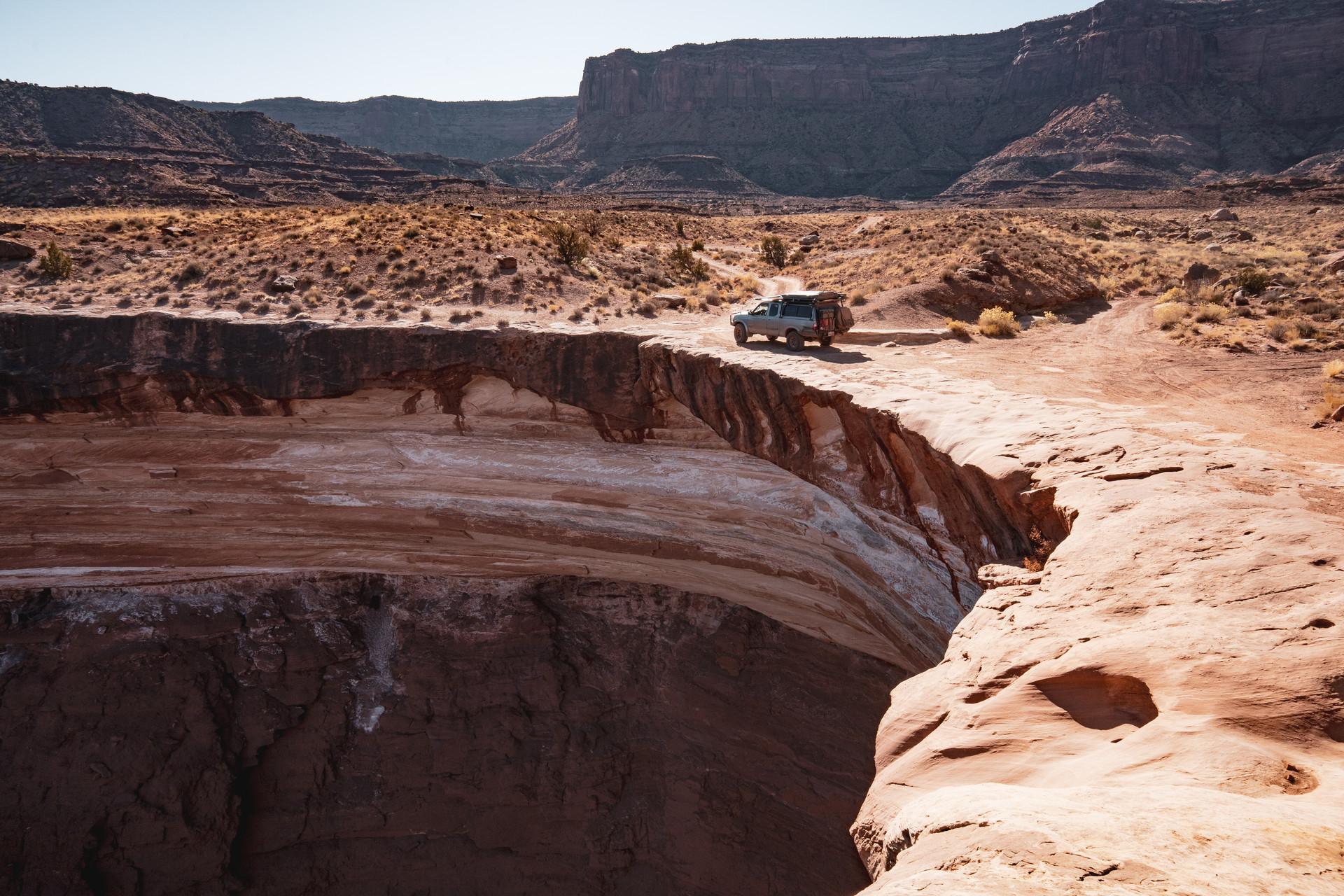 Canyonlands #12