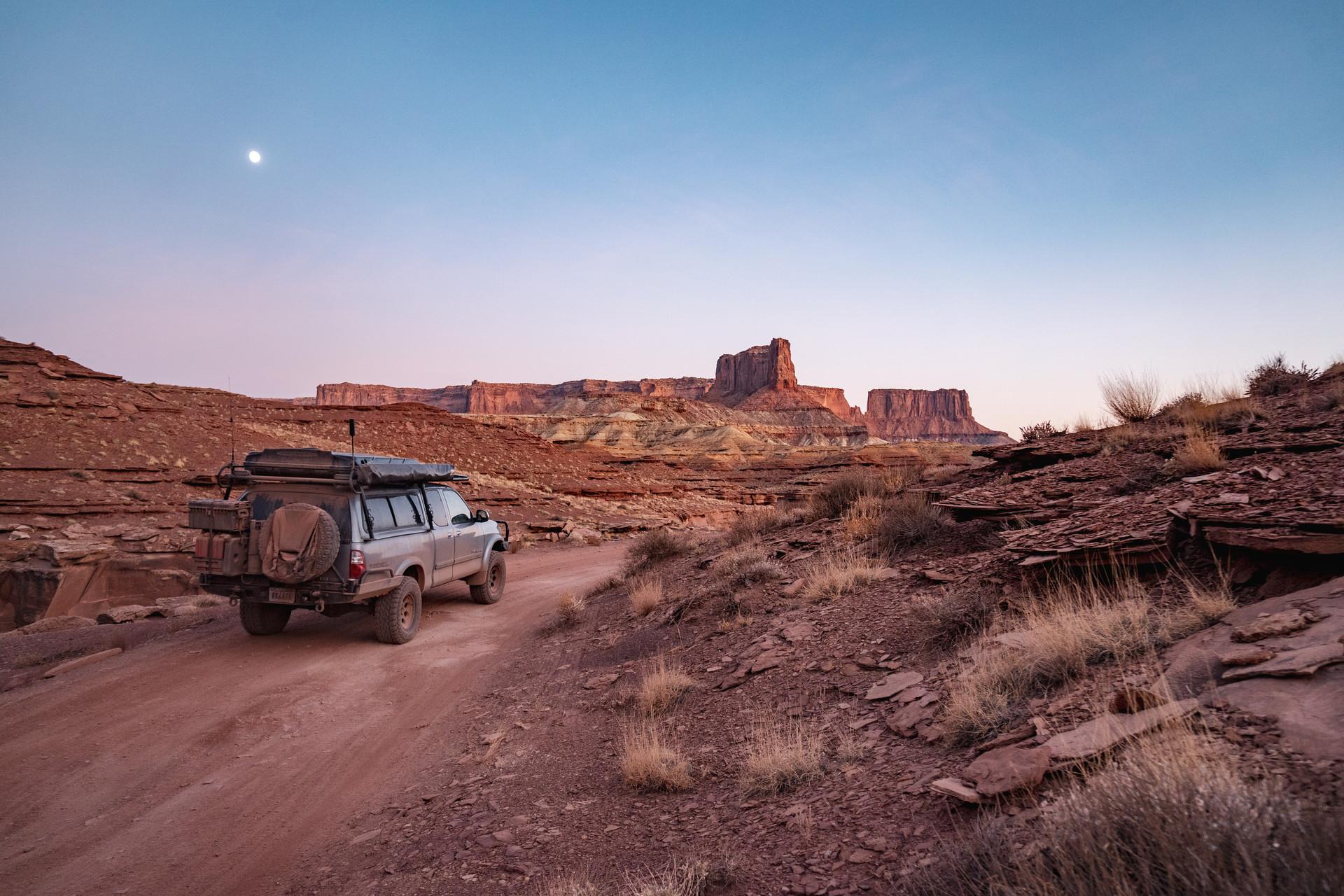 Canyonlands #22