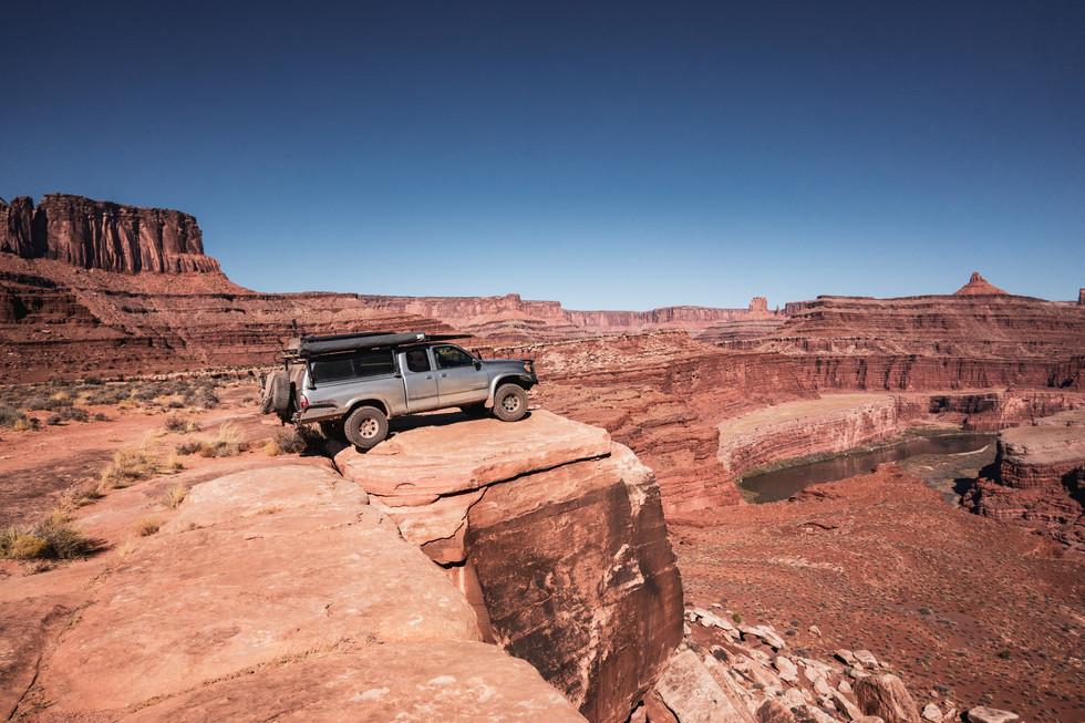 Canyonlands #8