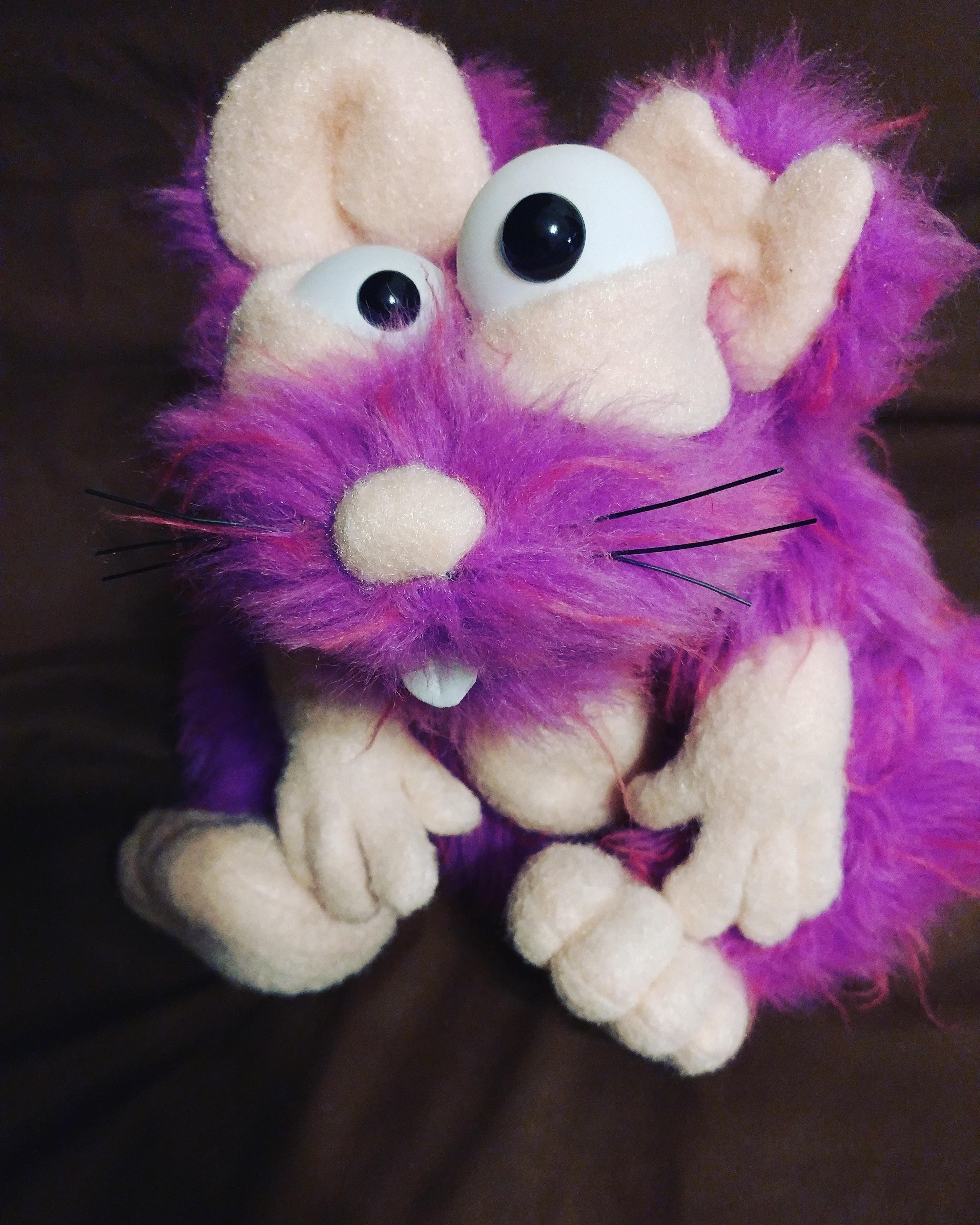 Rodney the Mouse