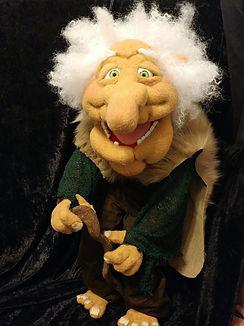 Sorcerer - Old Man.jpg