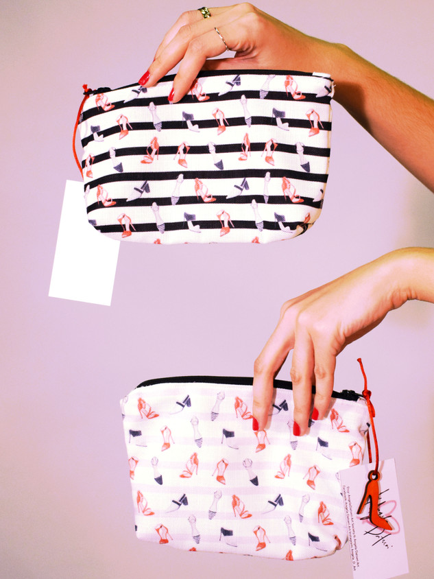 Surface Pattern - Pouches