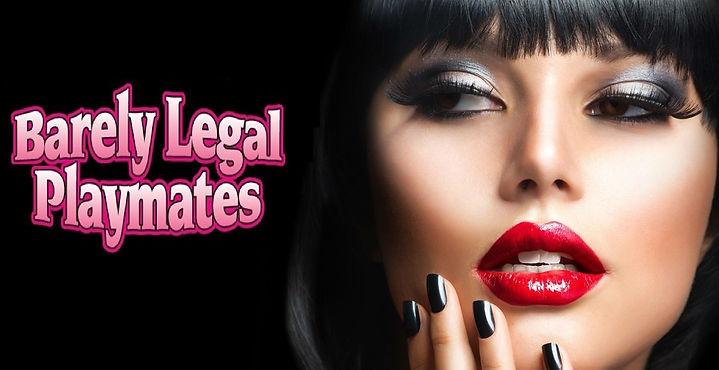 Barely Legal Playmates Calgary