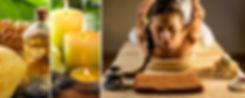 Chamonix massage