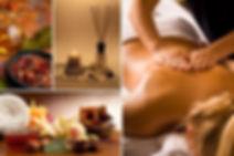 chamonix massage à domicile esthètique